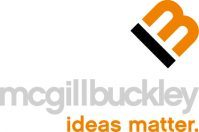 McGill Buckley logo